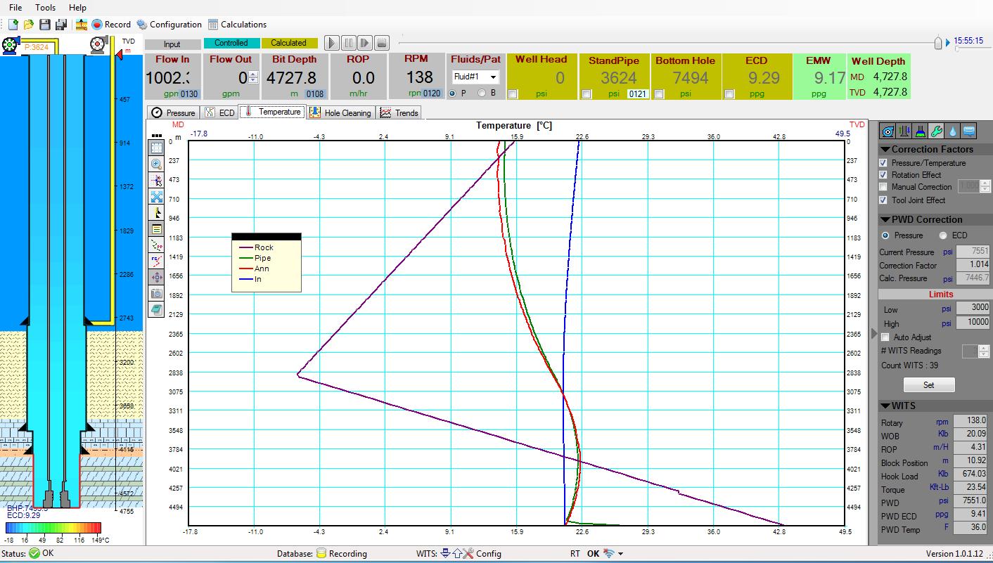 hydraulics software