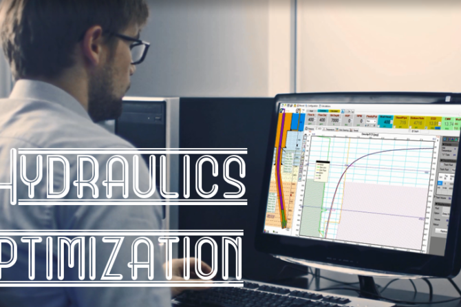 Hydraulics Optimization